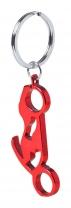 Blicher přívěšek na klíče s otvírákem