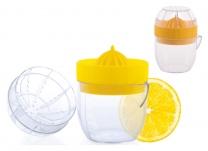 Jubex lis na citron