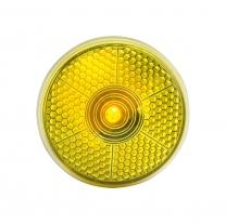 Flash reflexní svítilna s klipem