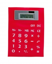 Roll ohebná kalkulačka