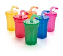 Fraguen uzavíratelný plastový pohárek