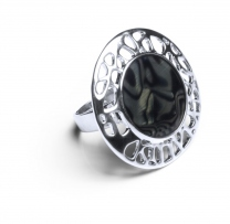 Helant nastavitelný prsten
