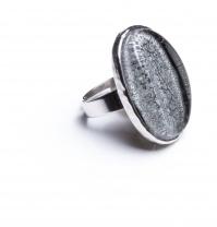 Hansok nastavitelný prsten