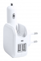 Dabol USB nabíječka do auta
