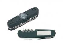 Tobarra multifunkční nůž, 8 funkcí