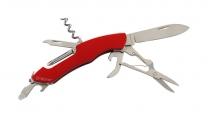 Klent multifunkční kapesní nůž