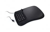 Negu podložka pod myš s klávesnicí
