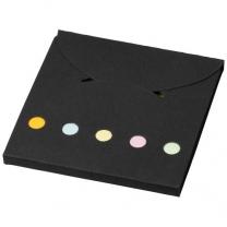 Sada barevných lepicích poznámkových bločků Deluxe