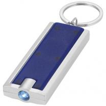 LED svítilna na klíče Castor