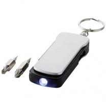 Svítilna na klíče Maxx, 6 funkcí