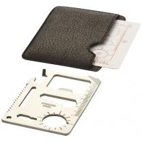 Kapesní karta nástrojů Saki, 15 funkcí