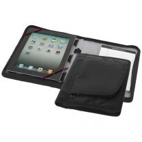 Pouzdro na iPad se zápisníkem A5
